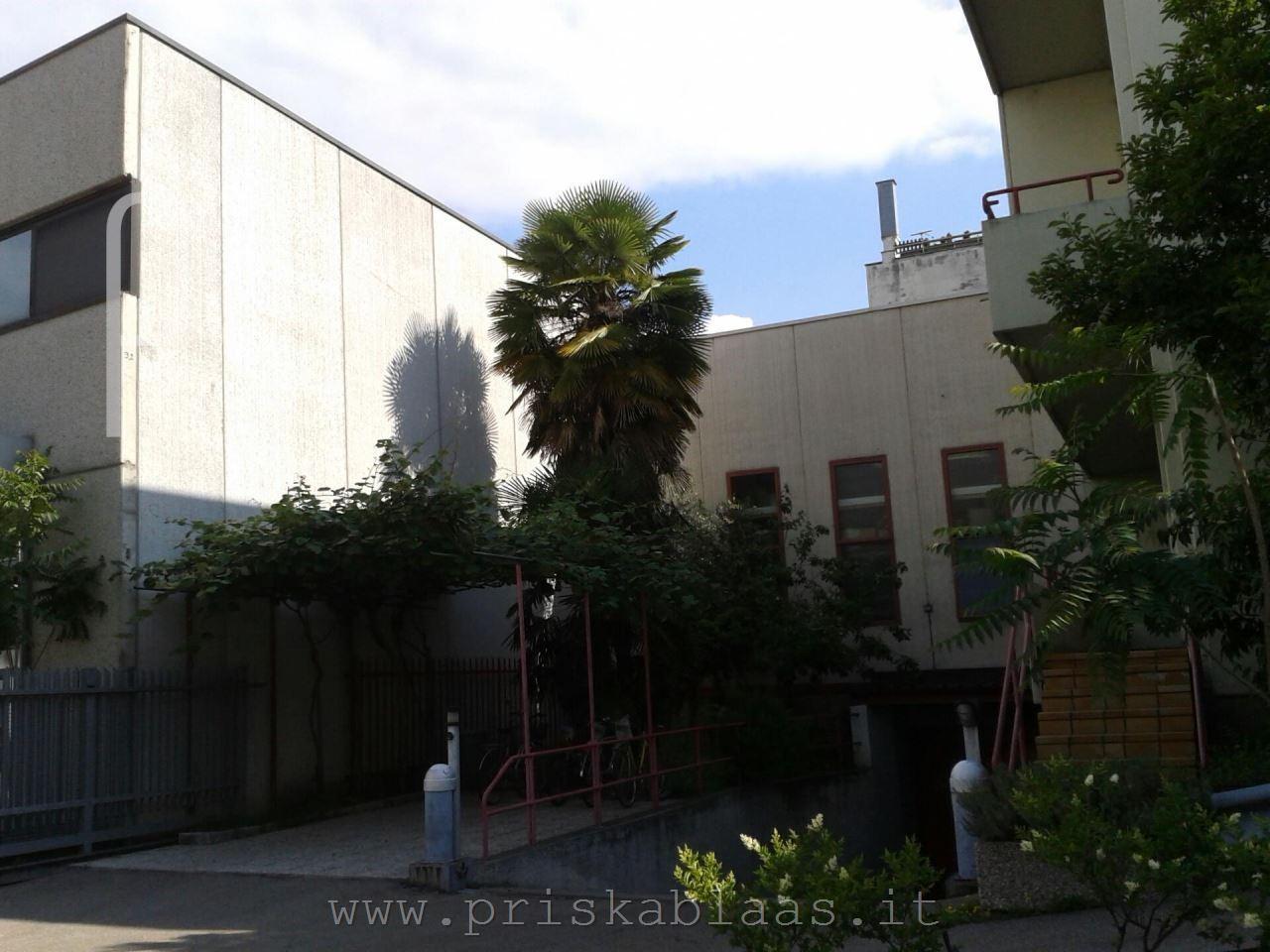 ufficio in affitto locazione - bolzano zona fiera Uffici ...