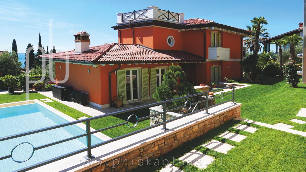 residenza in vendita - toscolano-maderno