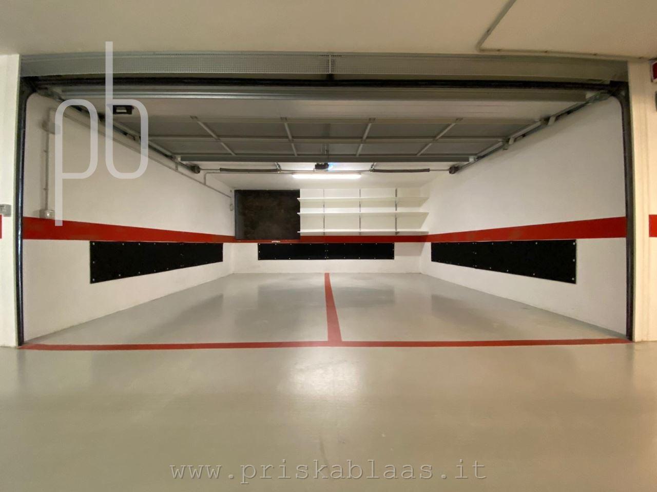 garage in affitto locazione - bolzano