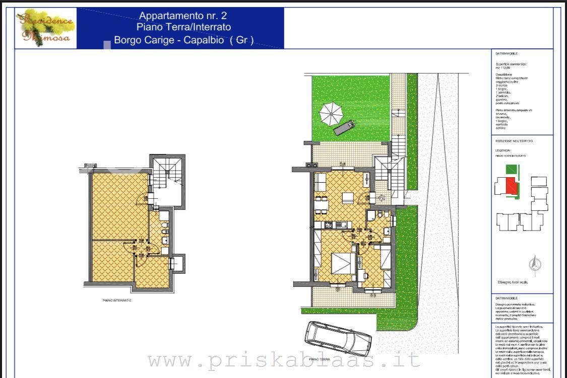 appartamento-in-vendita---capalbio-2