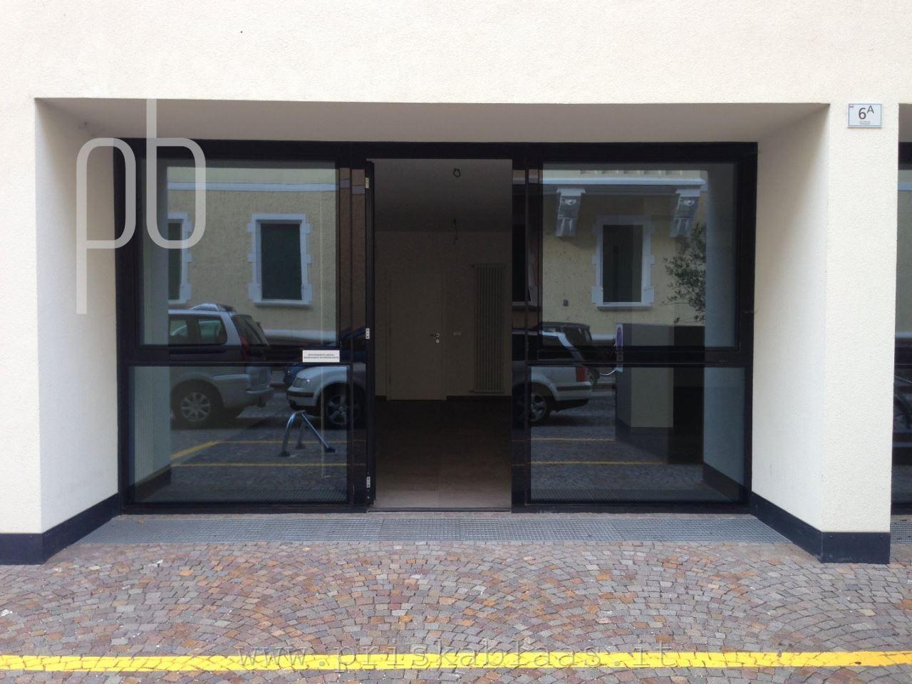 Residenziale uffici in affitto a bolzano centro cod 112 for Ufficio affitto
