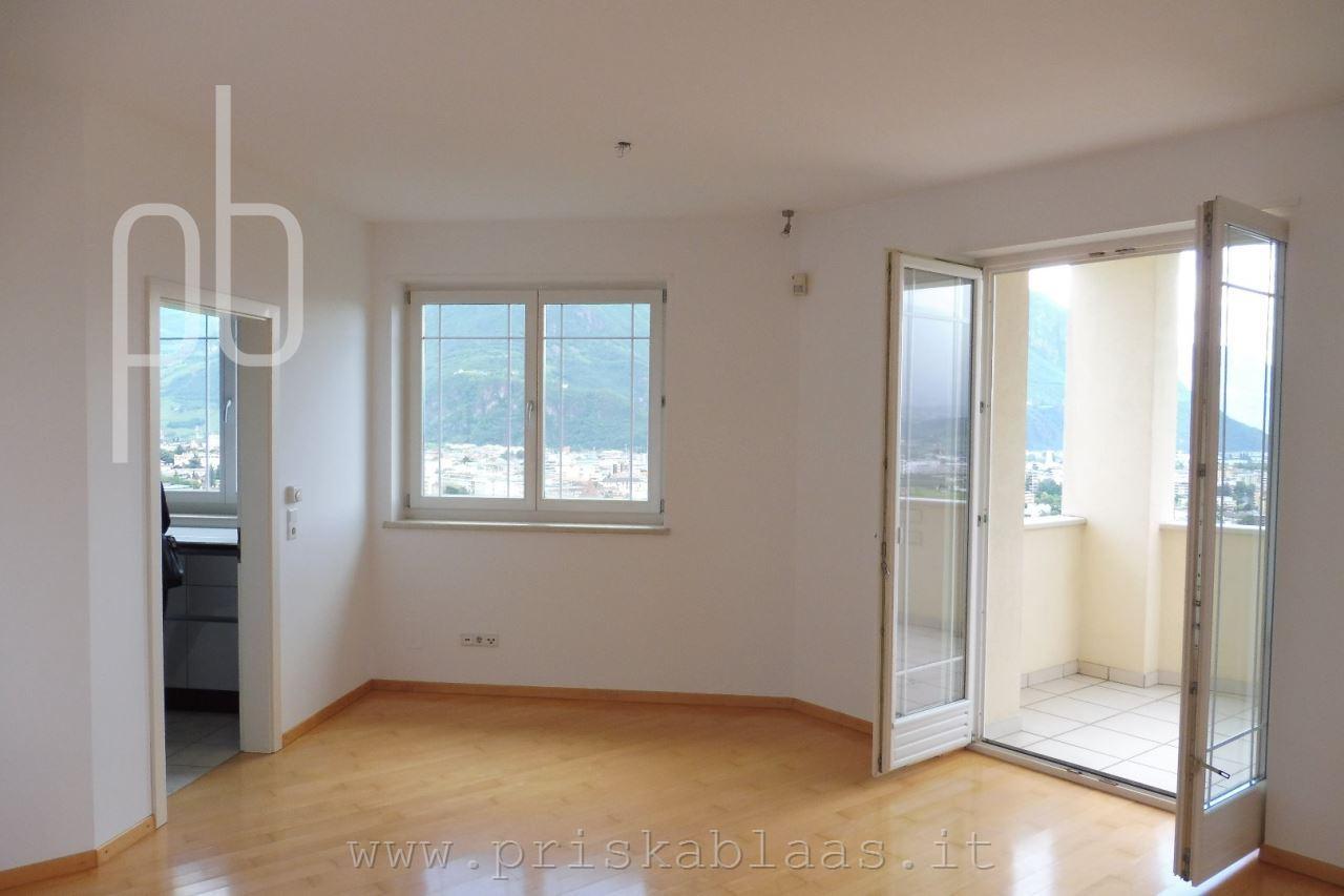 Affitto Appartamento A Bolzano